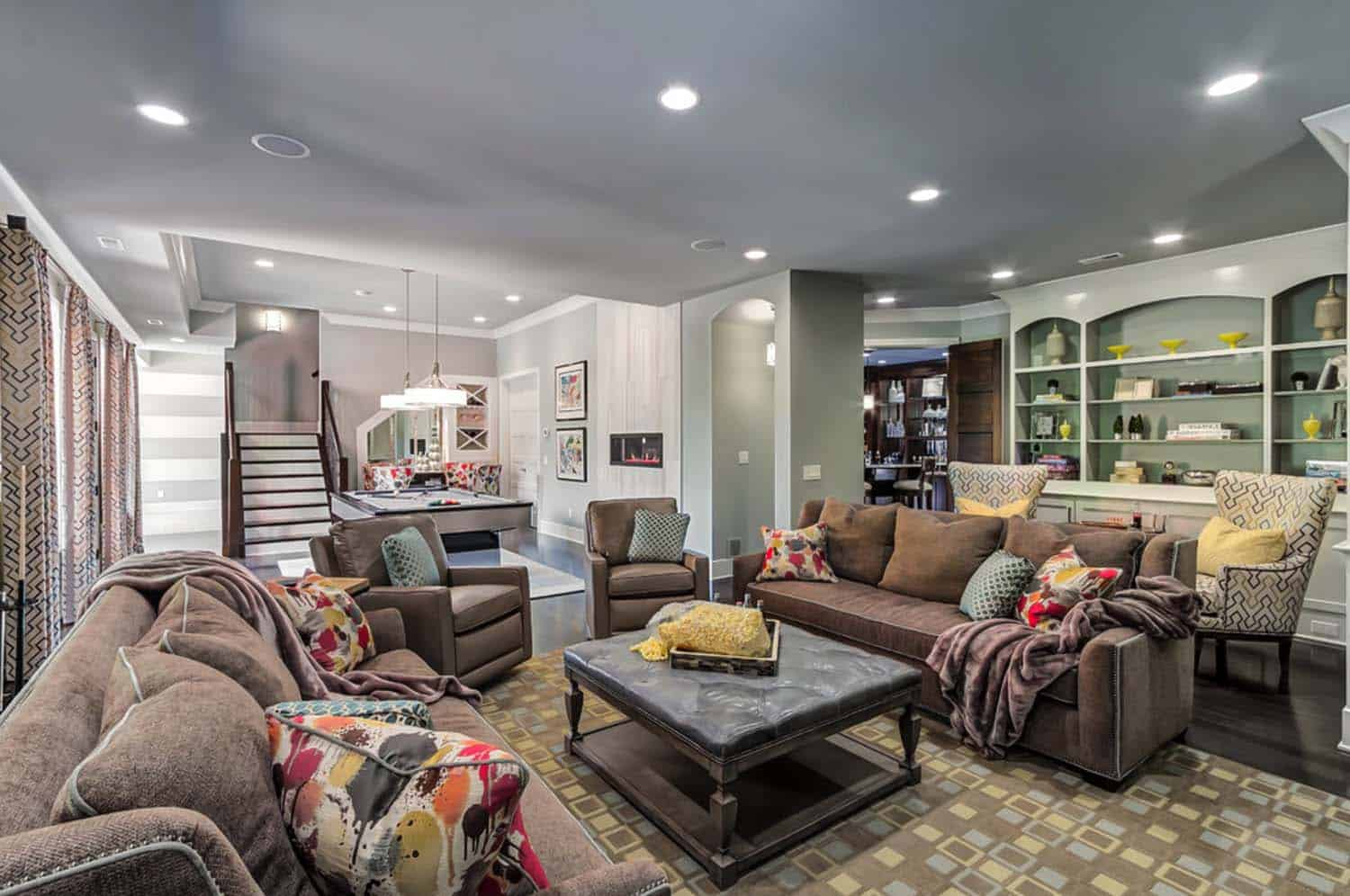 Basement Renovation Project-Eric Ross Interiors-22-1 Kindesign