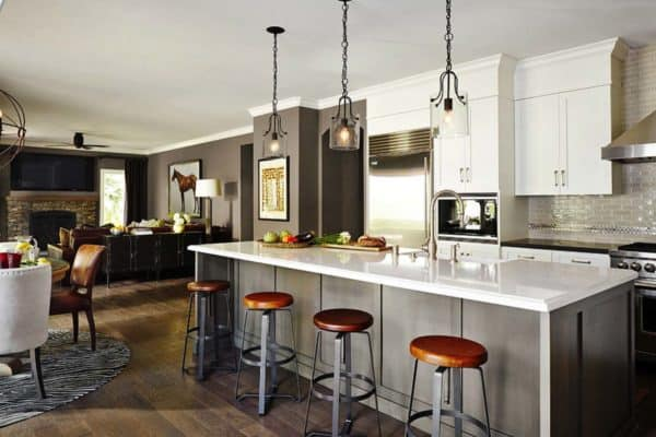 featured posts image for California dream home with contemporary and stylish living spaces