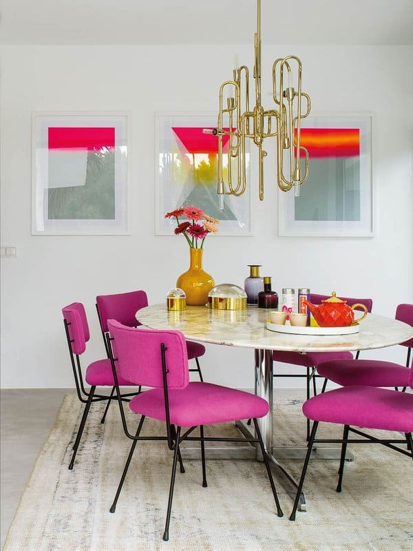 Colorful Waterfront Home-Christine Leja-07-1 Kindesign
