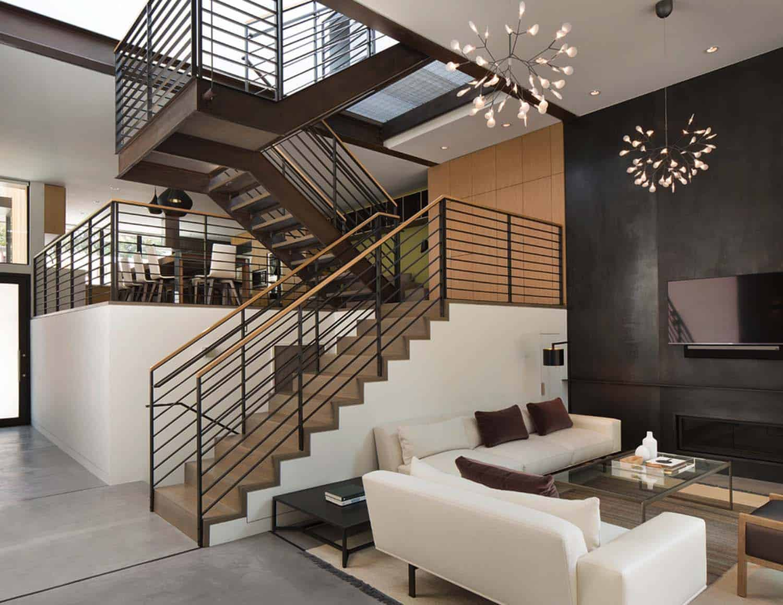 Eichler-Inspired Townhouse-John Lum Architecture-07-1 Kindesign
