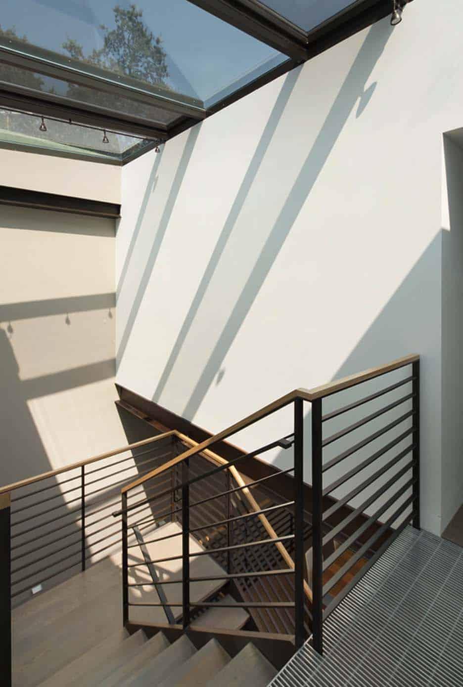 Eichler-Inspired Townhouse-John Lum Architecture-10-1 Kindesign