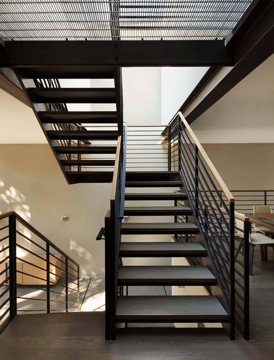 Eichler-Inspired Townhouse-John Lum Architecture-16-1 Kindesign