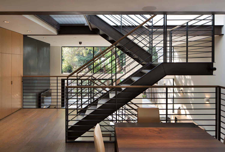Eichler-Inspired Townhouse-John Lum Architecture-17-1 Kindesign