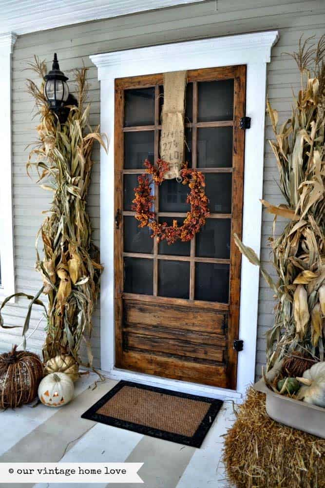 Fall Outdoor Decorating Ideas-02-1 Kindesign
