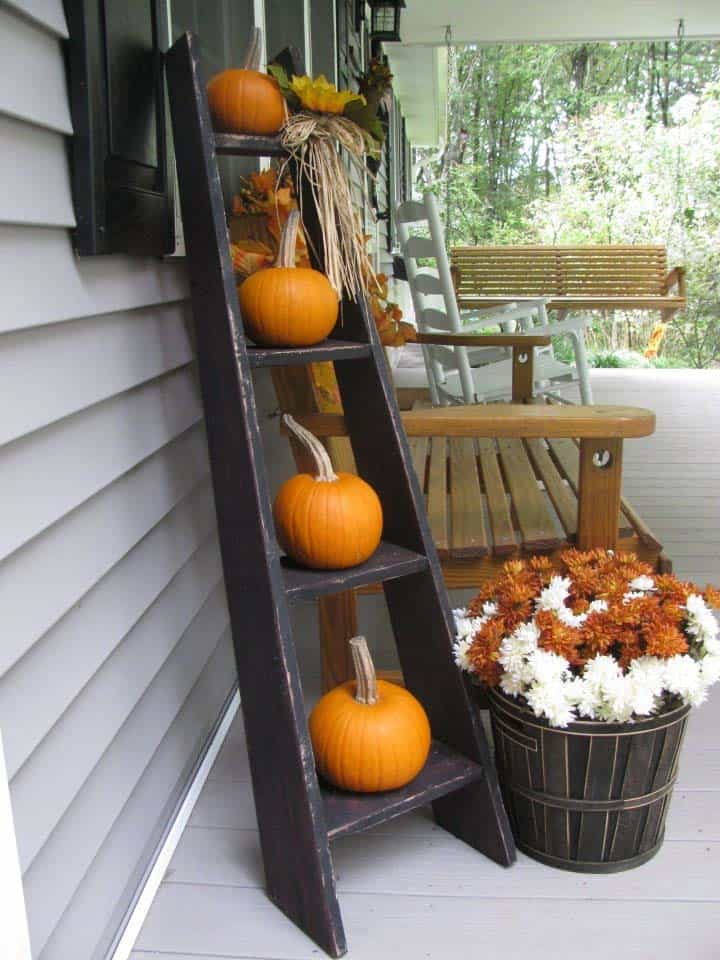 Fall Outdoor Decorating Ideas-05-1 Kindesign