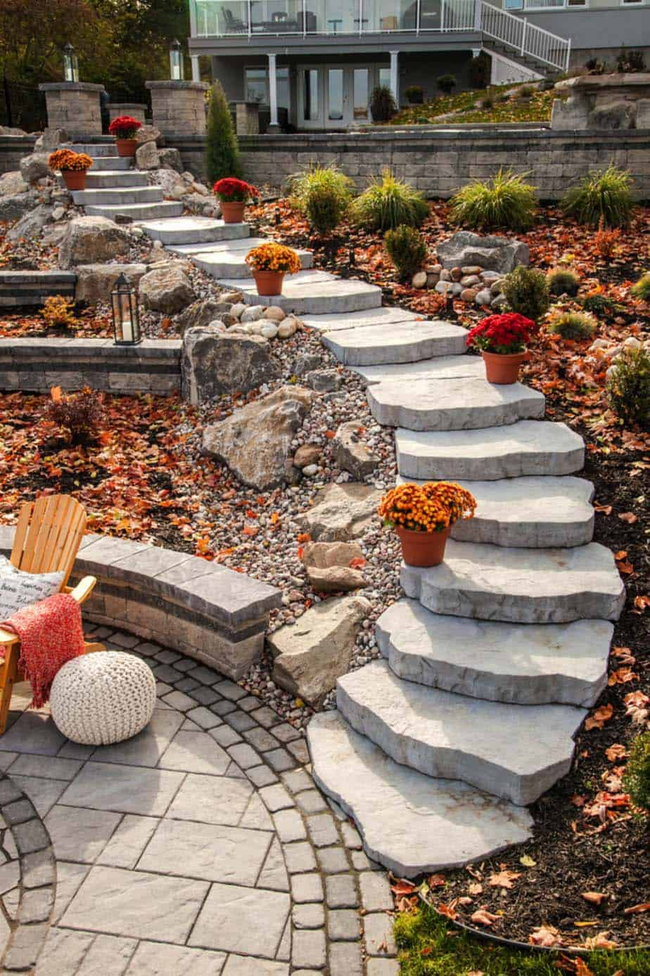 Fall Outdoor Decorating Ideas-11-1 Kindesign