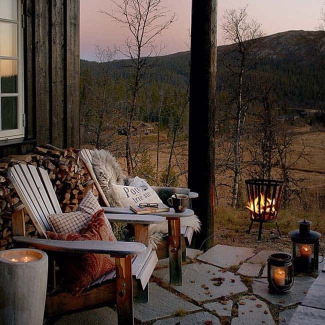 Fall Outdoor Decorating Ideas-13-1 Kindesign