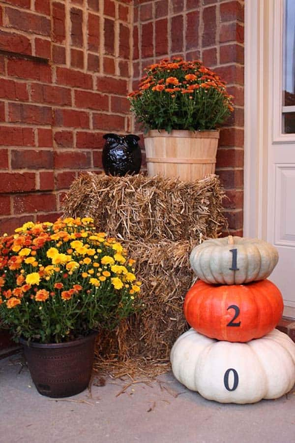 Fall Outdoor Decorating Ideas-15-1 Kindesign