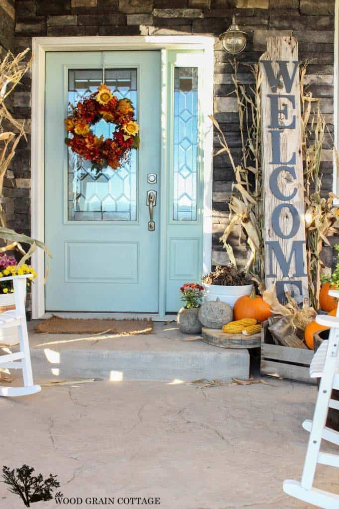 Fall Outdoor Decorating Ideas-22-1 Kindesign