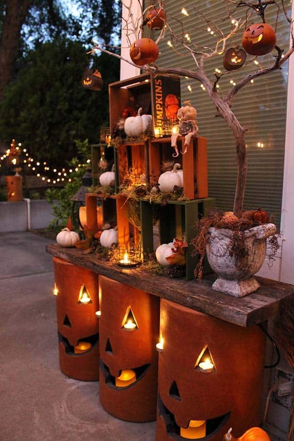 Fall Outdoor Decorating Ideas-23-1 Kindesign