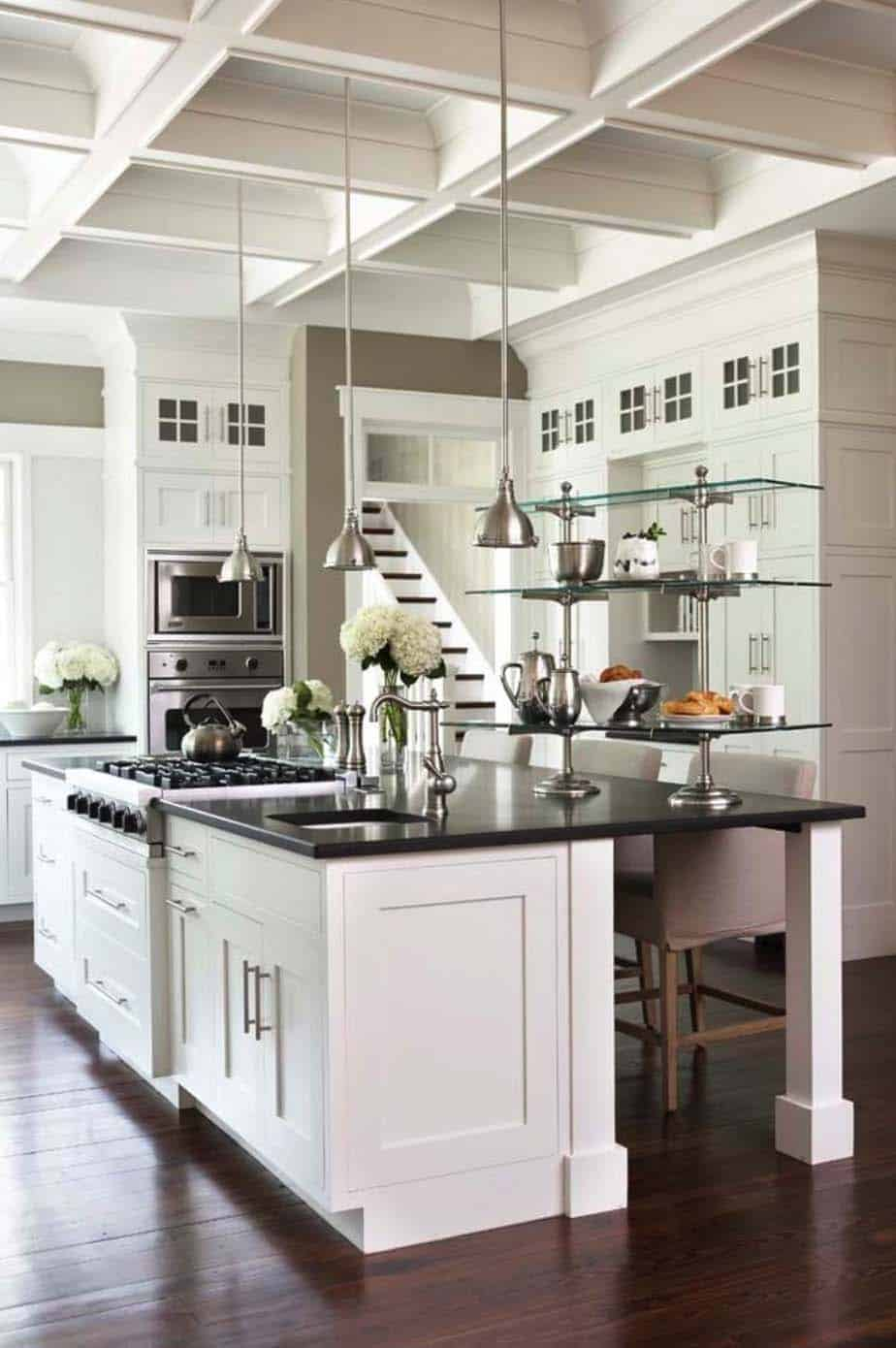 Lowcountry Style Home-Linda McDougald Design-06-1 Kindesign