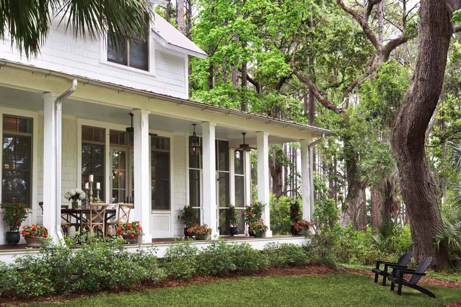 Lowcountry Style Home-Linda McDougald Design-19-1 Kindesign
