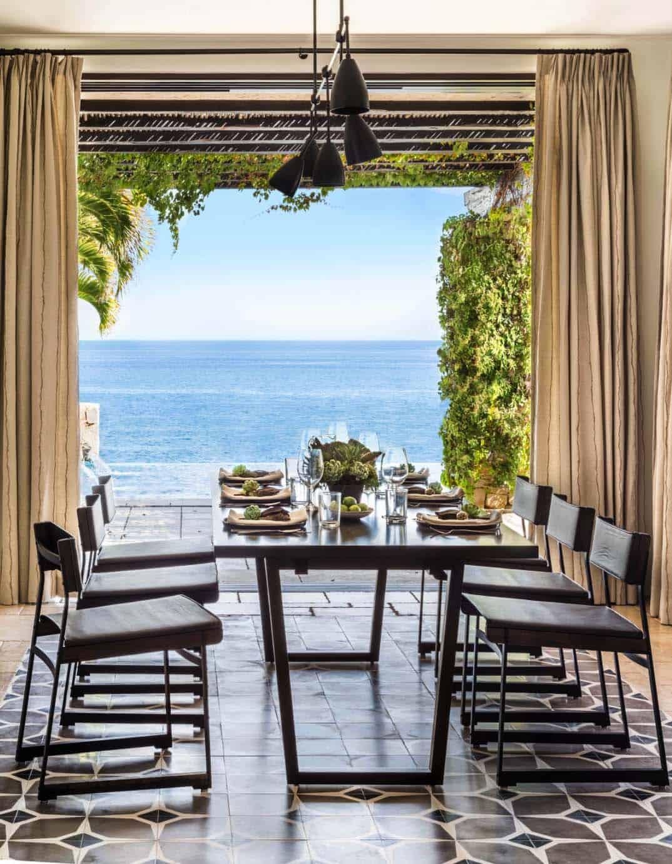 Mediterranean Style Villa-Jute Interior Design-02-1 Kindesign