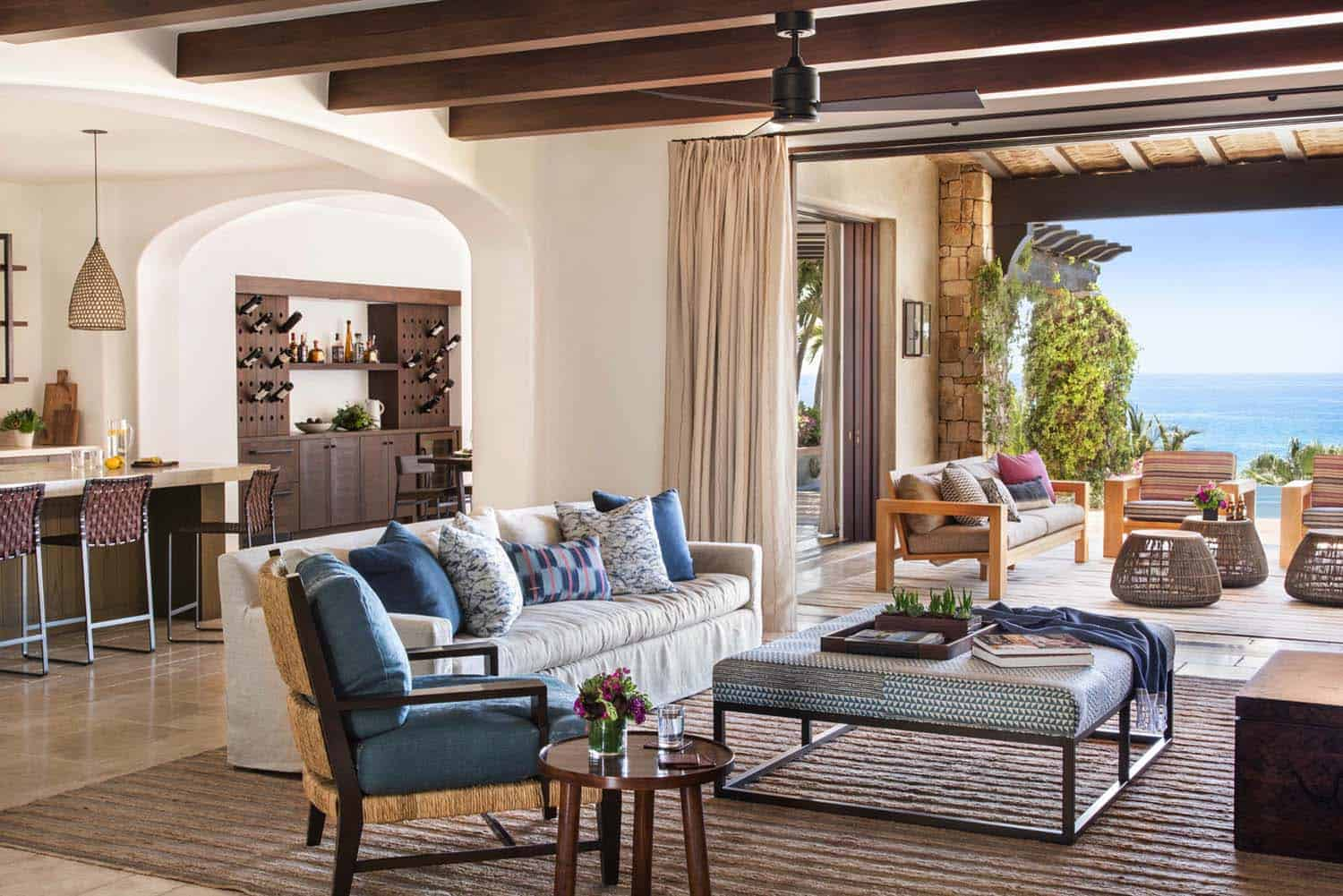 design line interiors del mar cabo