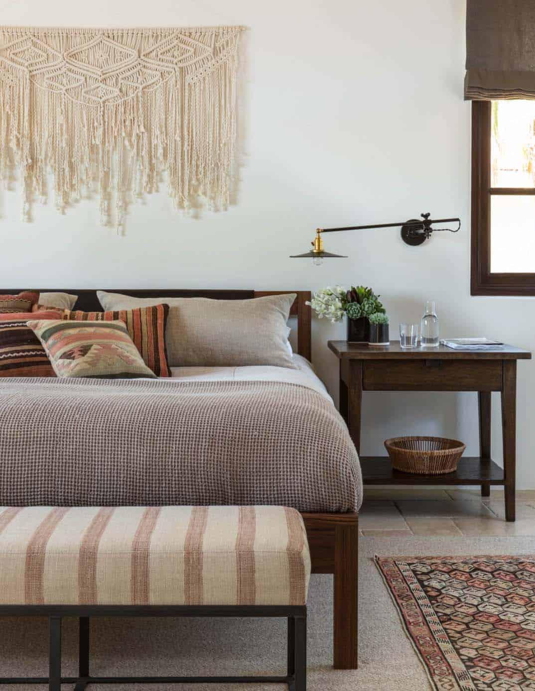 Mediterranean Style Villa-Jute Interior Design-08-1 Kindesign