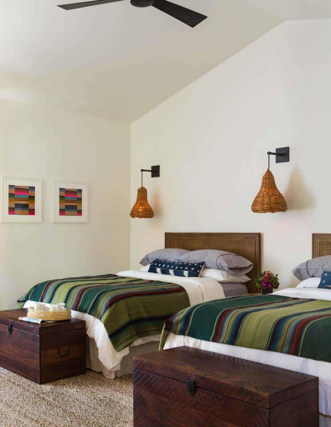Mediterranean Style Villa-Jute Interior Design-10-1 Kindesign
