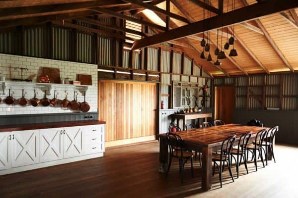 featured posts image for Thinking outside the box: Modern barn conversion in Australia
