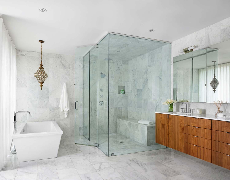 Modern Creekside Home-Baldridge Architects-06-1 Kindesign