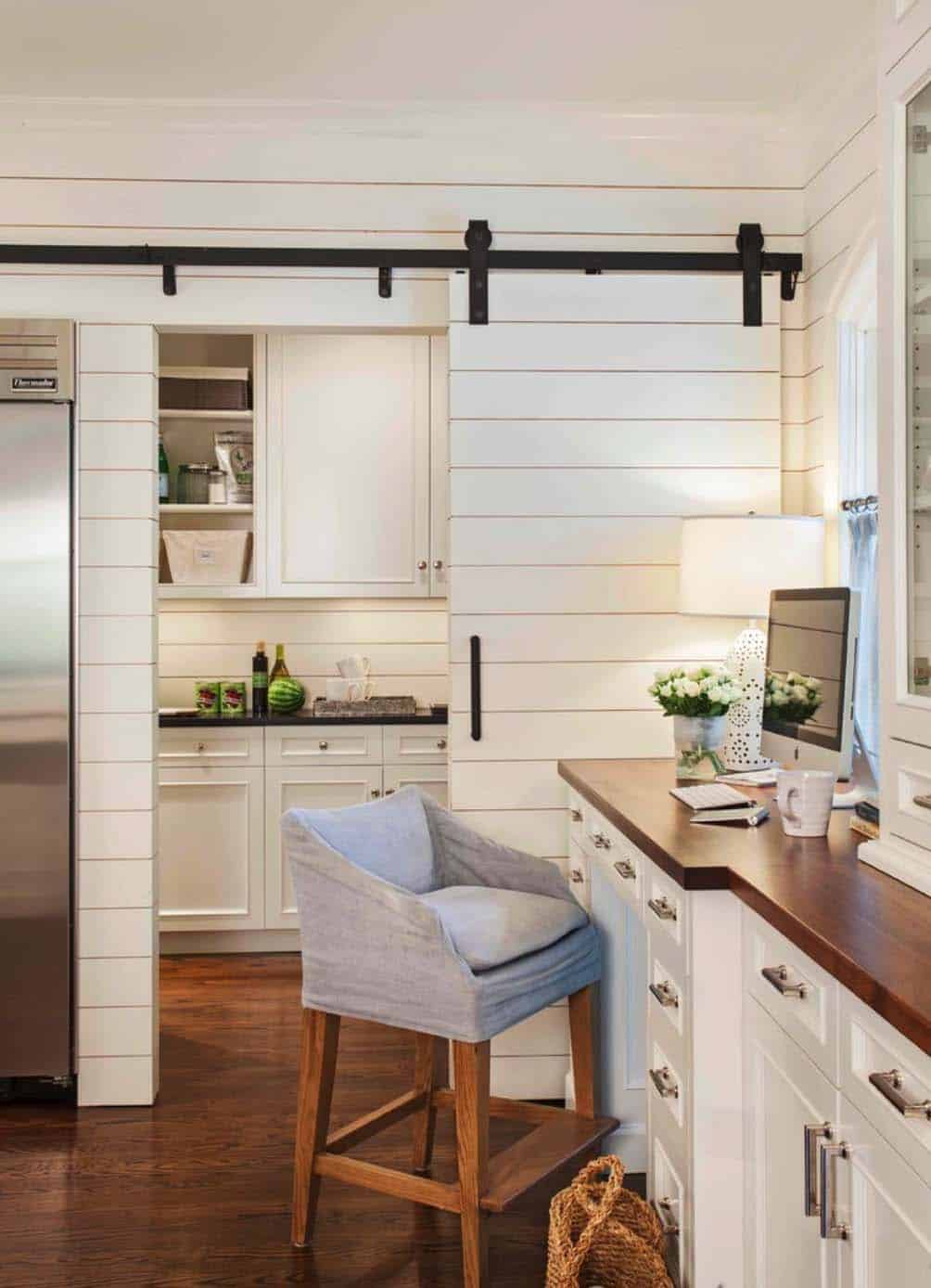 Shiplap Wall Ideas Home-07-1 Kindesign