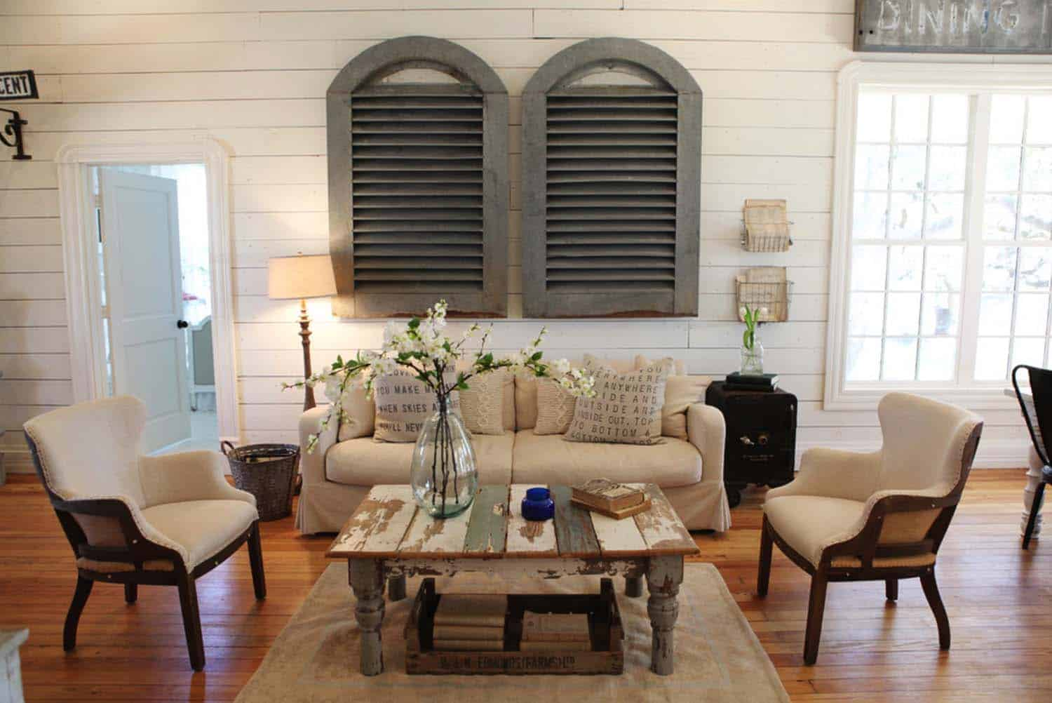 Shiplap Wall Ideas Home-09-1 Kindesign