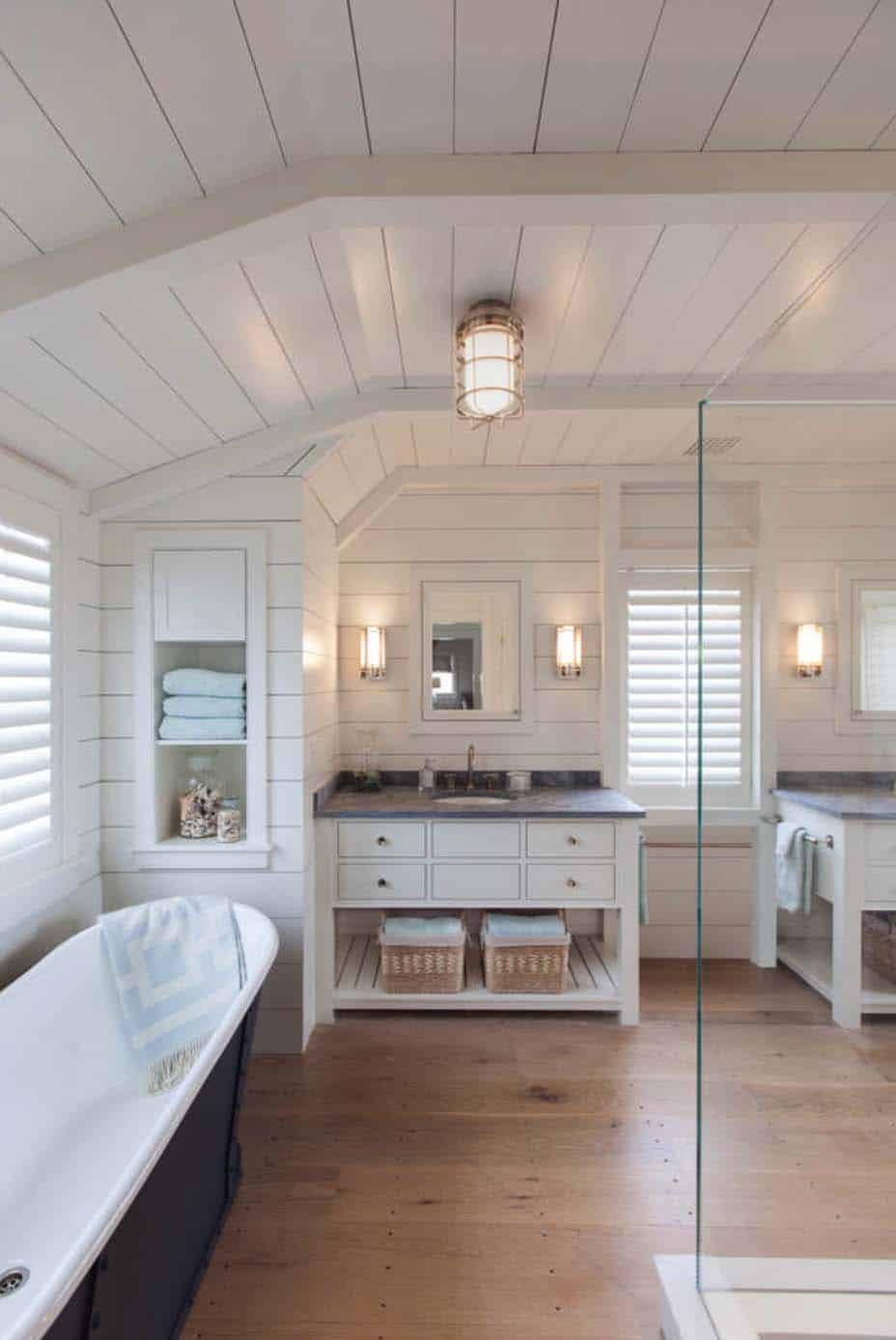 Shiplap Wall Ideas Home-10-1 Kindesign