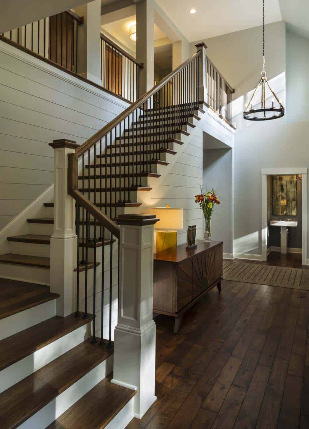 Shiplap Wall Ideas Home-14-1 Kindesign