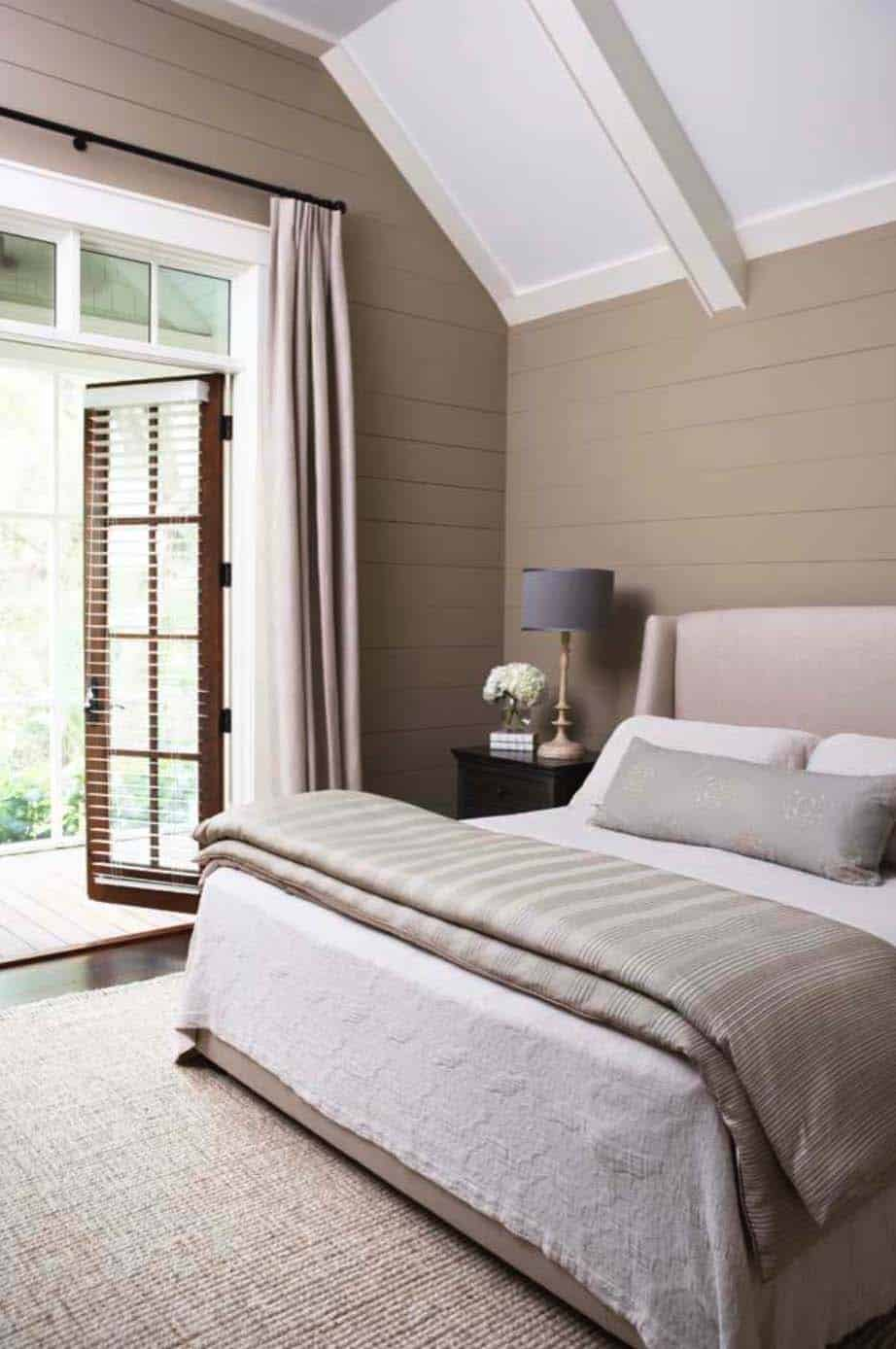 Shiplap Wall Ideas Home-27-1 Kindesign