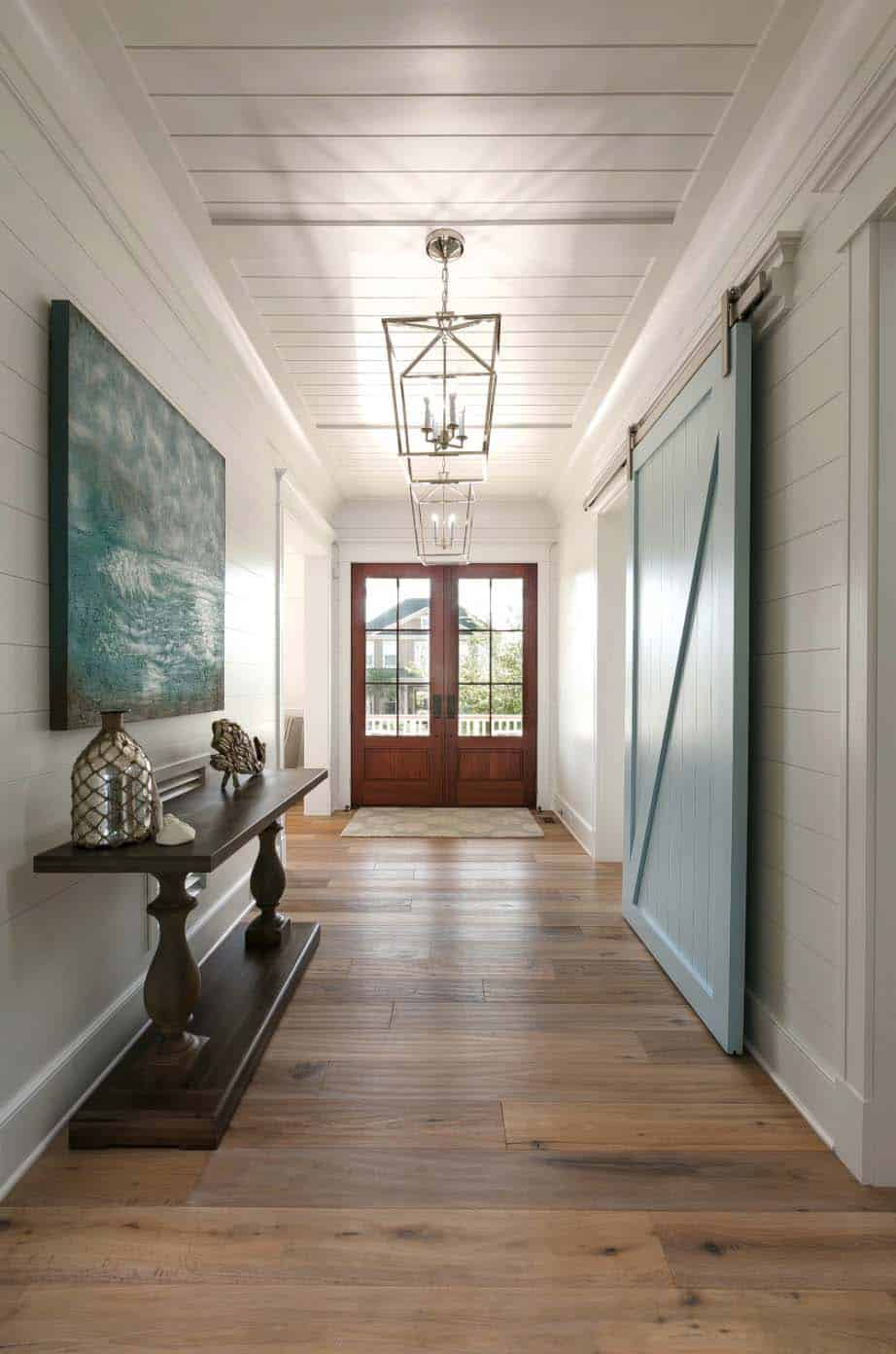 Shiplap Wall Ideas Home-35-1 Kindesign