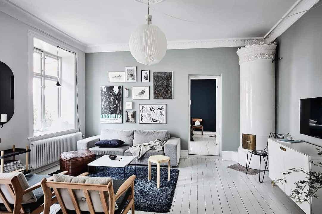 Small Apartment Design-01-1 Kindesign
