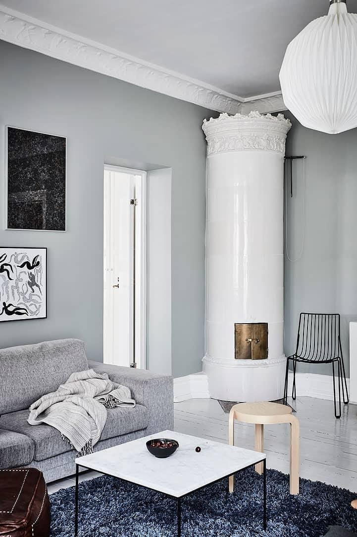 Small Apartment Design-12-1 Kindesign