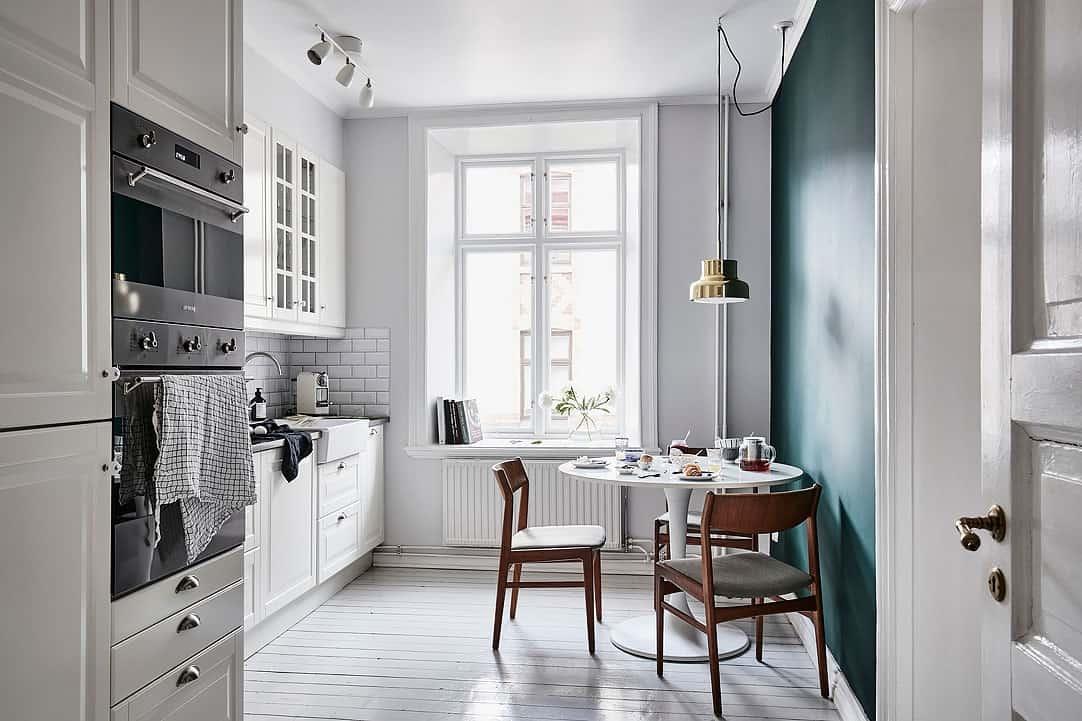 Small Apartment Design-19-1 Kindesign
