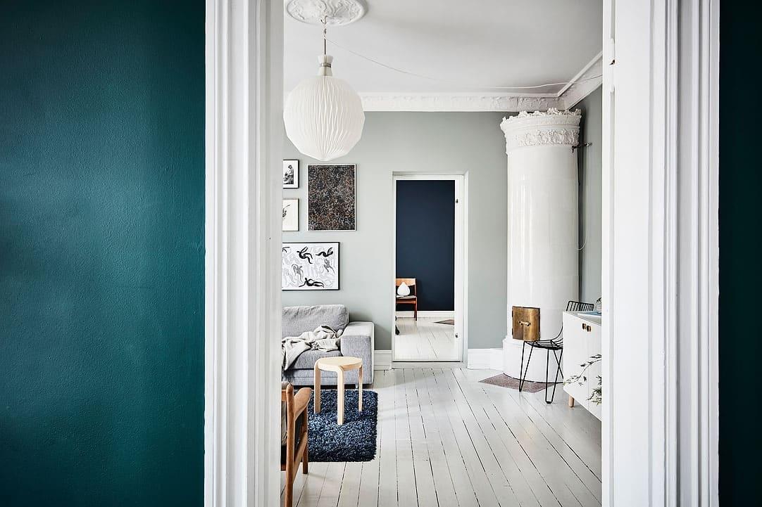 Small Apartment Design-28-1 Kindesign