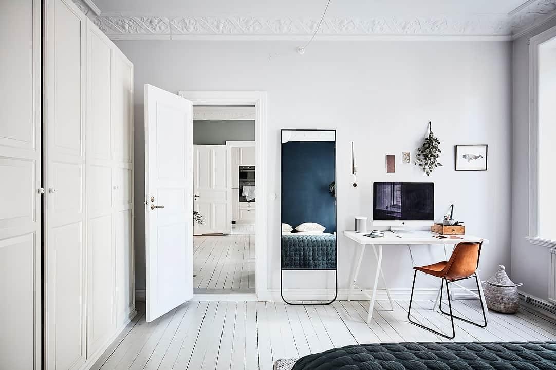 Small Apartment Design-32-1 Kindesign