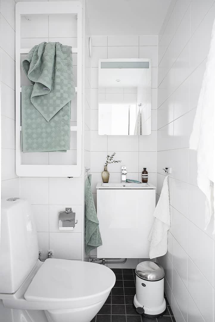 Small Yet Ultra Charming One Bedroom Apartment In Linnestaden