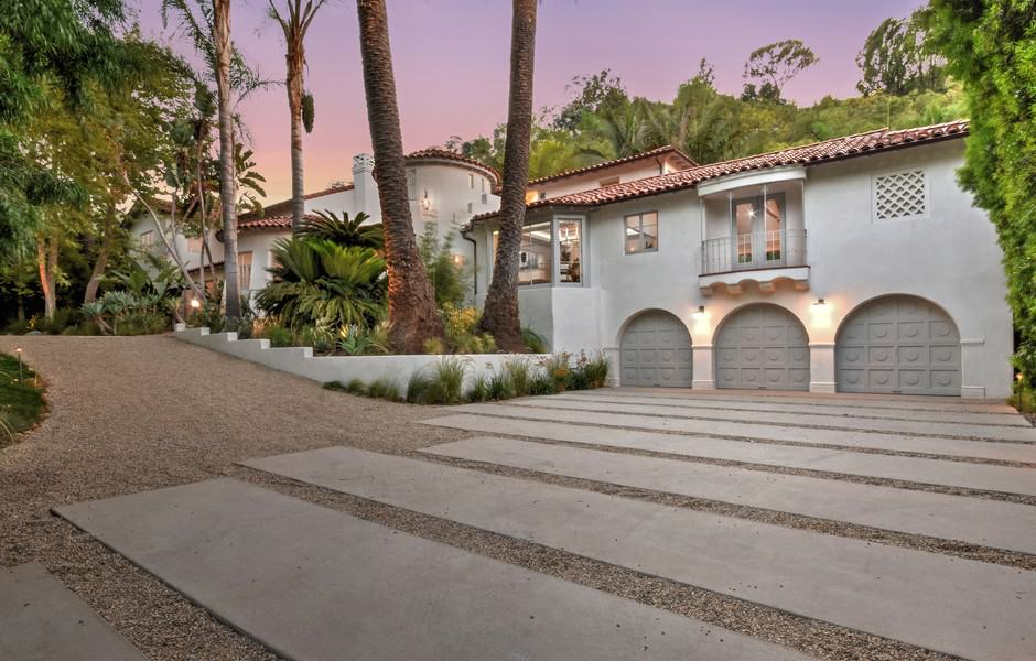 Spanish Style Estate-Charles Infante-02-1 Kindesign