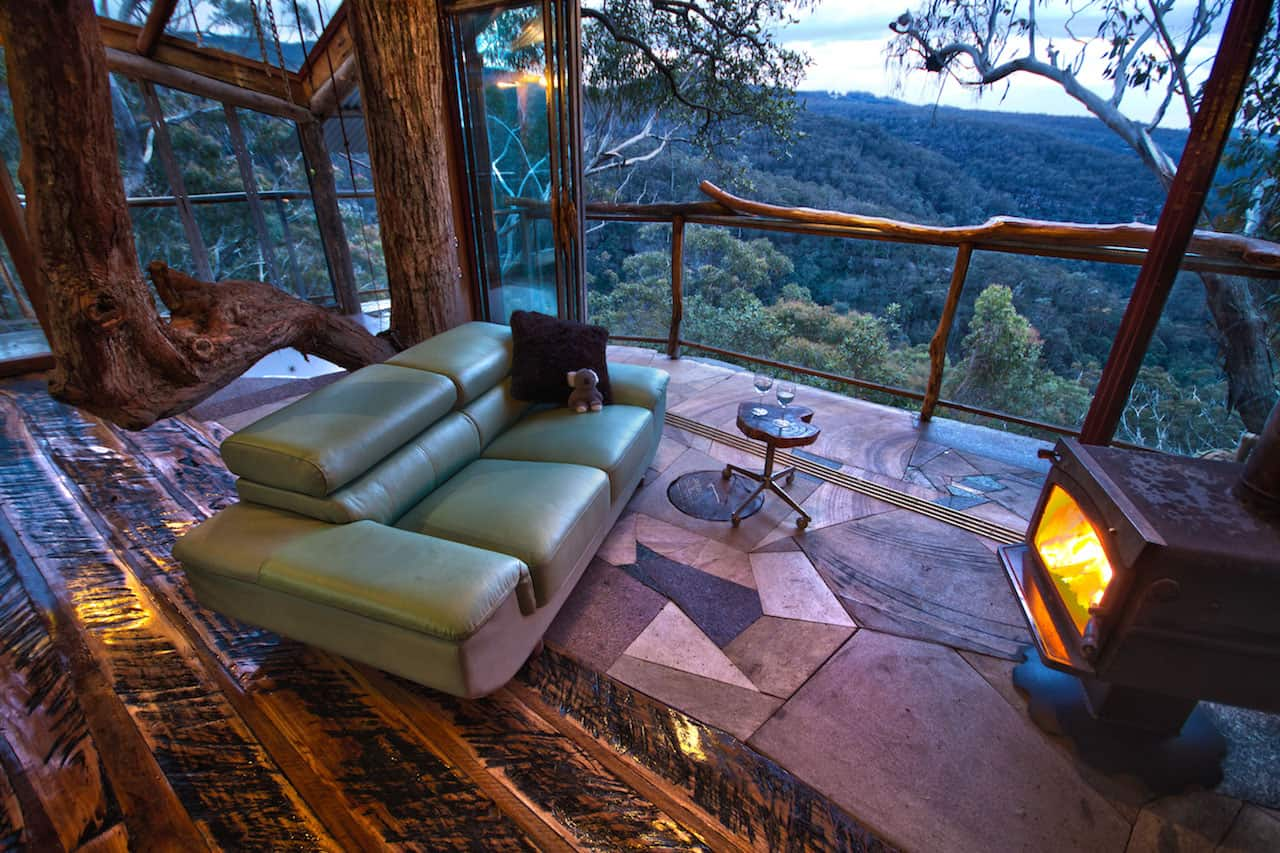 Treehouse Blue Mountains-022-1 Kindesign