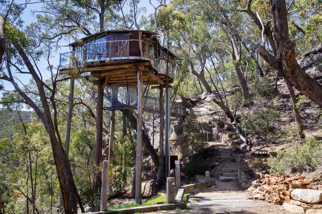 Treehouse Blue Mountains-15-1 Kindesign