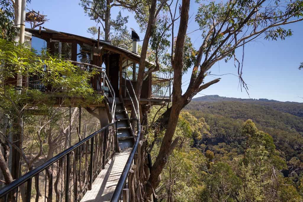 Treehouse Blue Mountains-16-1 Kindesign