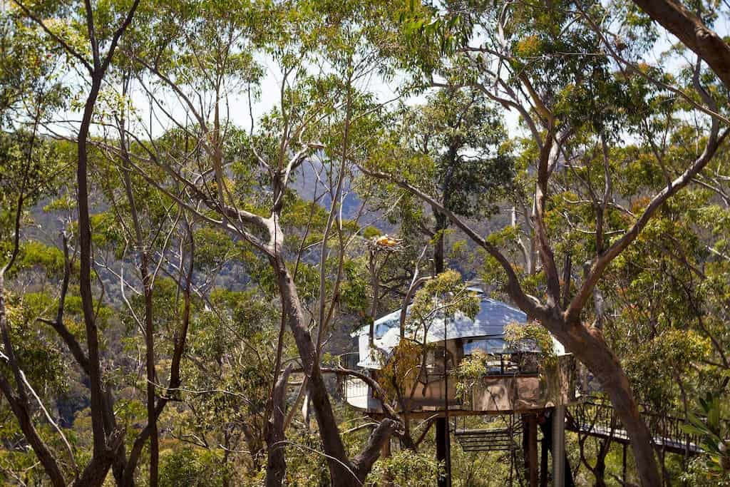 Treehouse Blue Mountains-17-1 Kindesign