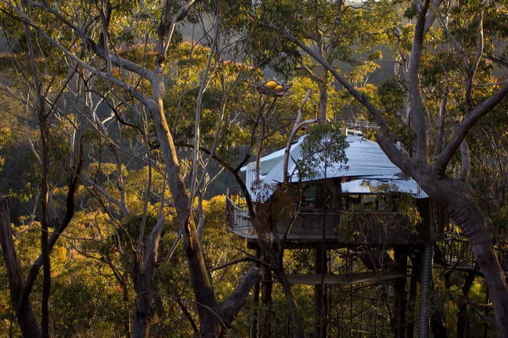 Treehouse Blue Mountains-18-1 Kindesign