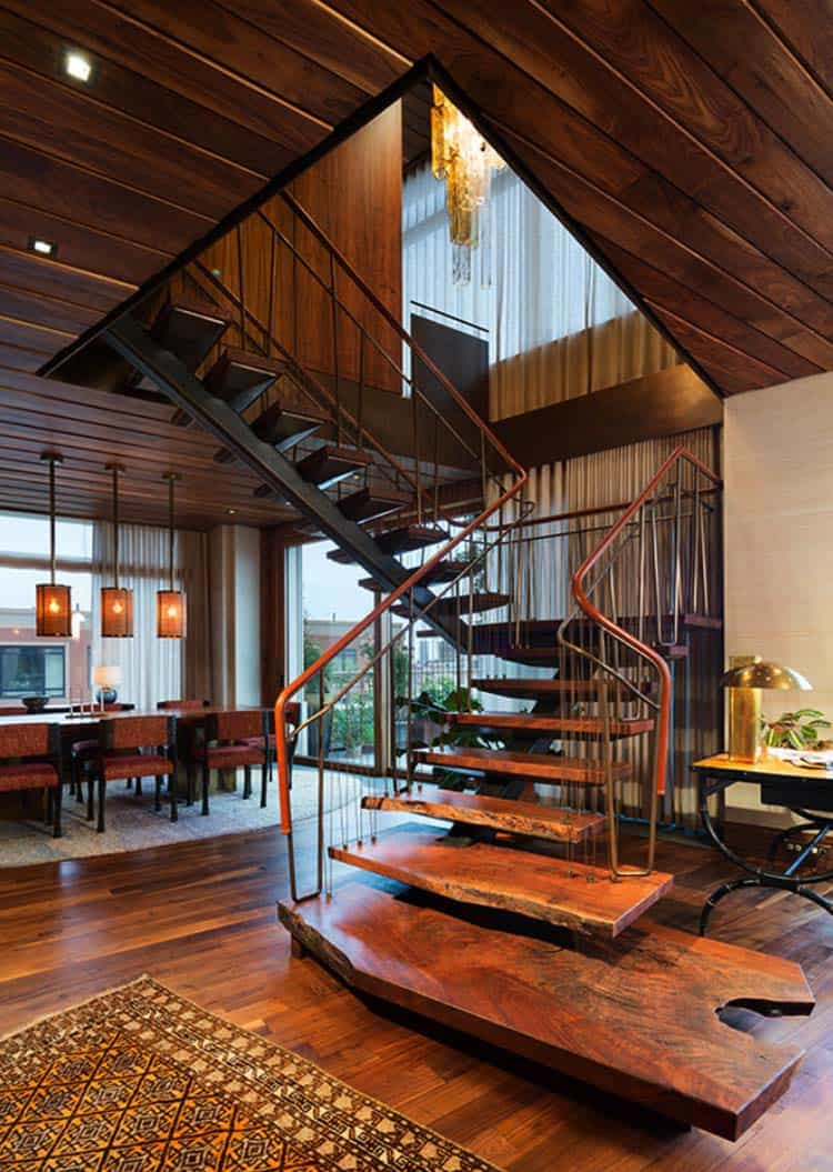 Upper West Side Duplex Andrew Franz Architect 08 1 Kindesign One Kindesign