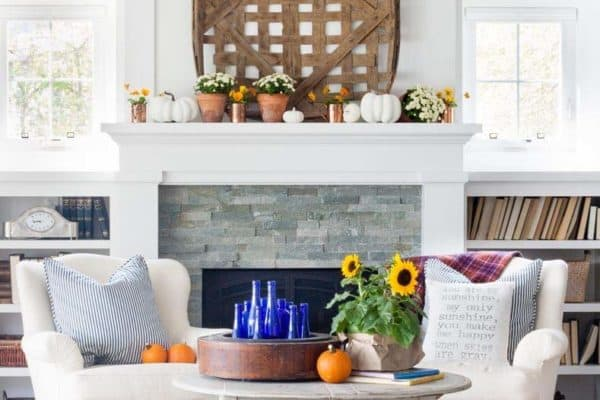 featured posts image for 35 Gorgeous fall decorating ideas to transform your interiors