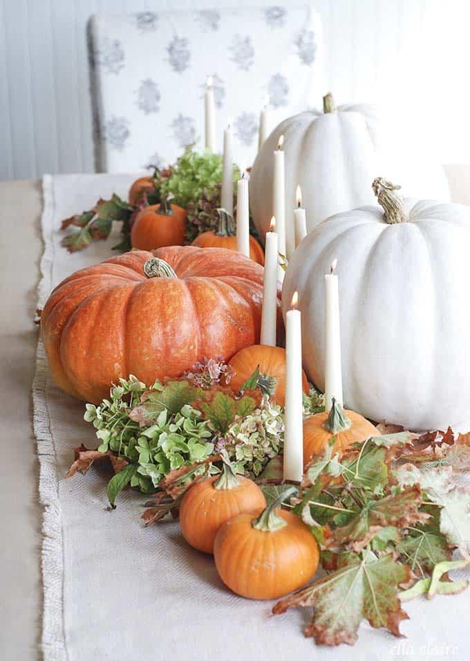 Beautiful Fall Decorating Ideas-09-1 Kindesign