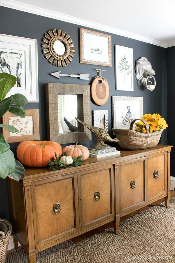 35 Gorgeous Fall Decorating Ideas To Transform Your Interiors