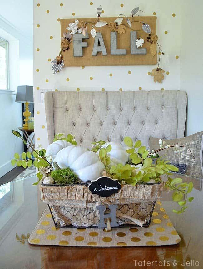 Beautiful Fall Decorating Ideas-24-1 Kindesign
