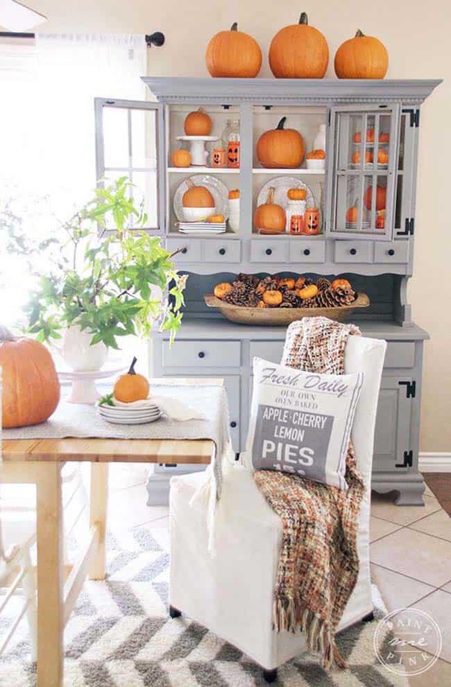 Beautiful Fall Decorating Ideas-25-1 Kindesign