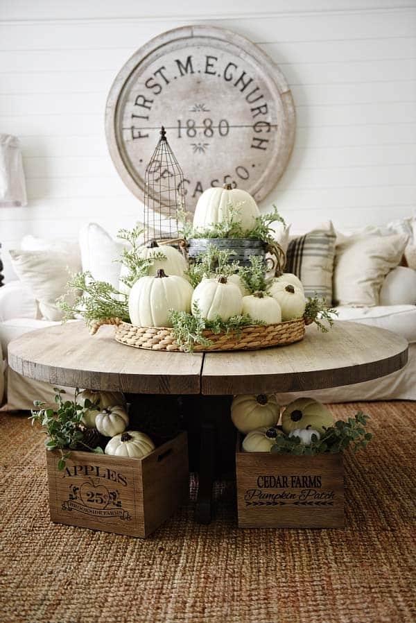 Beautiful Fall Decorating Ideas-32-1 Kindesign