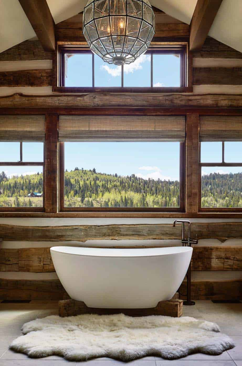 Contemporary Bathrooms-Mountain Retreats-06-1 Kindesign