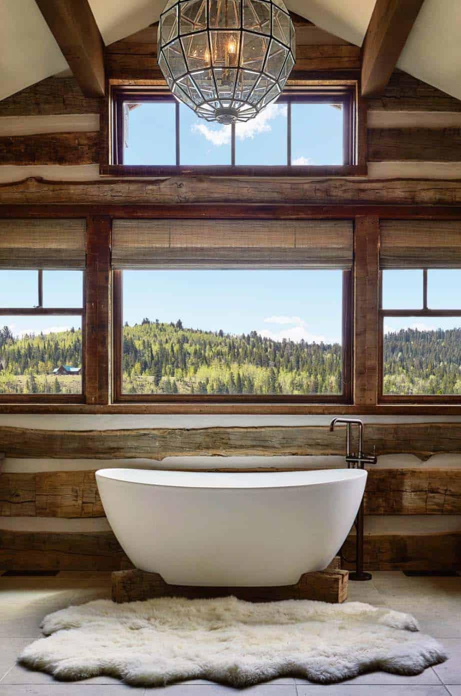 Contemporary Bathrooms-Mountain Retreats-06-1 Kindesign