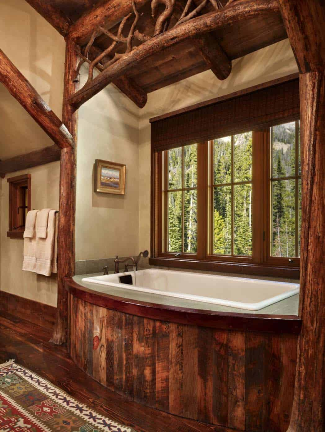 Contemporary Bathrooms-Mountain Retreats-10-1 Kindesign
